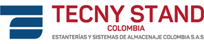 TECNY STAND COLOMBIA